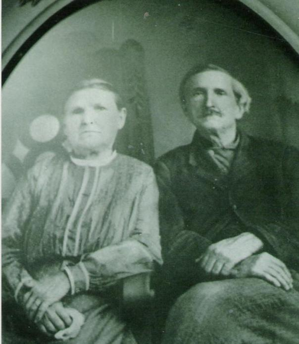 samuel dallas crider and minerva haynes crider