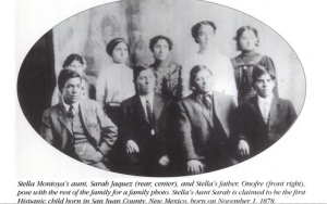 Juan N.'s children