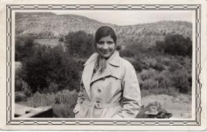 Anne Latham 1938