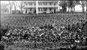 Carlisle Indian School