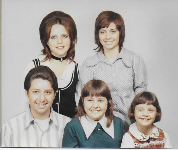 kids 1970