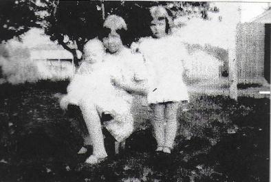 Baby Vayles, Mirian and Maxine