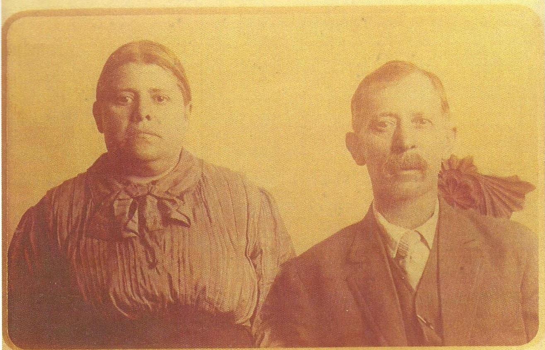 Juan N and AnaMaria