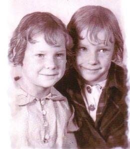 Doris and Dorothy