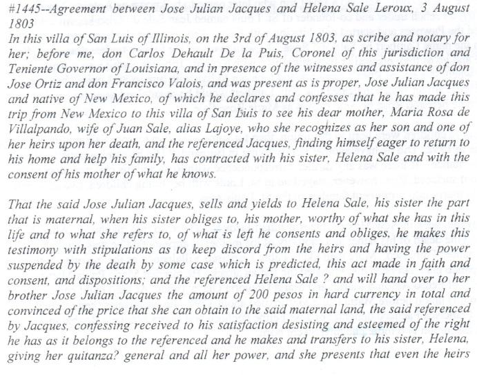 page 1 J. Julian-1